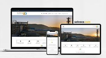 طراحی سایت سلوکو