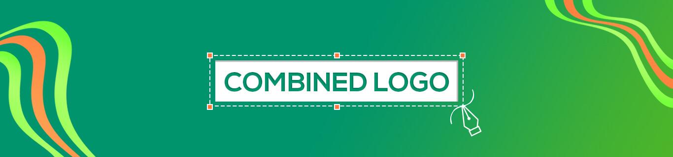 ارائه خدمات طراحی لوگو ترکیبی