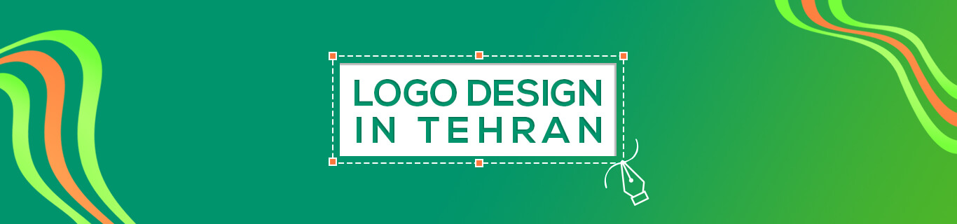 طراحی لوگوی حرفه ای با تیم لاک پشت