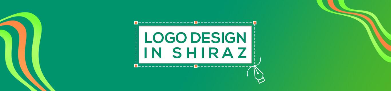 شرکت حرفه ای طراحی لوگو در شیراز