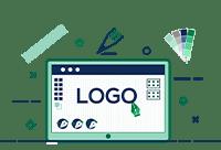 ارائه خدمات طراحی لوگو